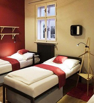 czech inn hostel prague