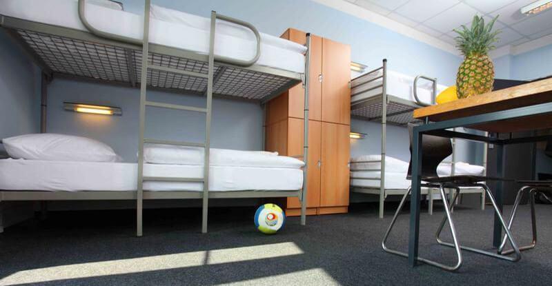 cheap hostels in berlin industriepalast hostel berlin