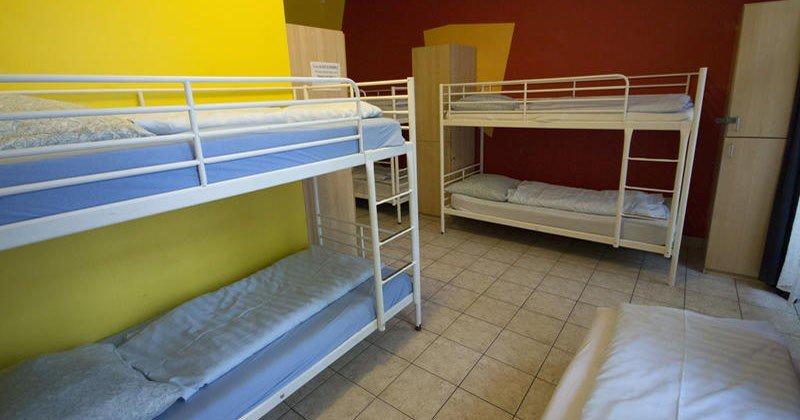 cheap hostels in berlin schlafmeile hostel berlin