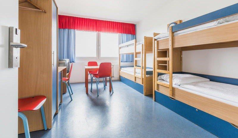 cheap hostels in berlin the a o berlin kolumbus berlin