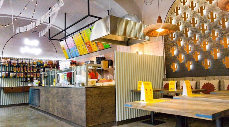 best cheap restaurants in prague burrito loco prague