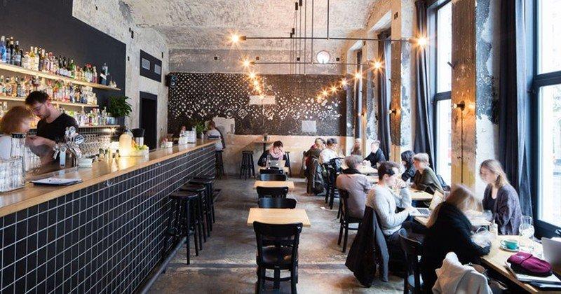 best bars in prague cobra cafe prague