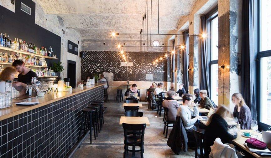 best cheap restaurants in prague cobra cafe