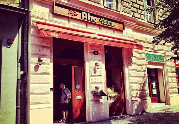 best cheap restaurants in prague pho vietnam tuan lan