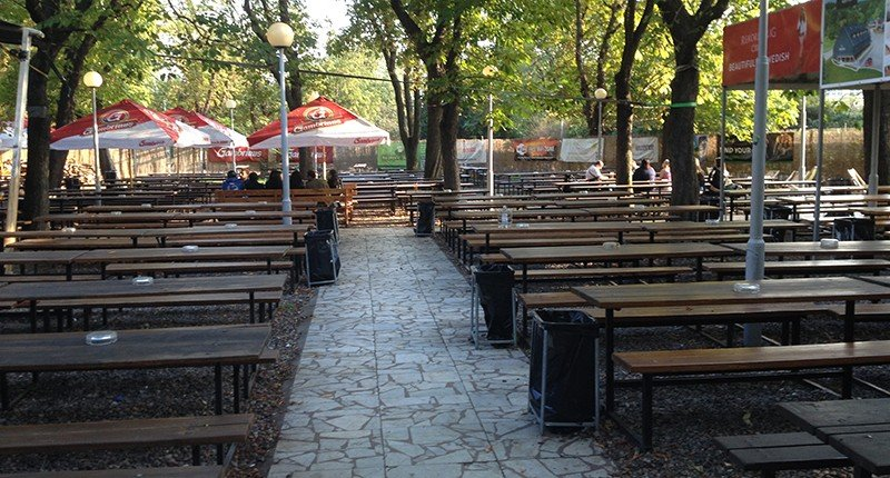 best cheap restaurants in prague reigrovy sady prague
