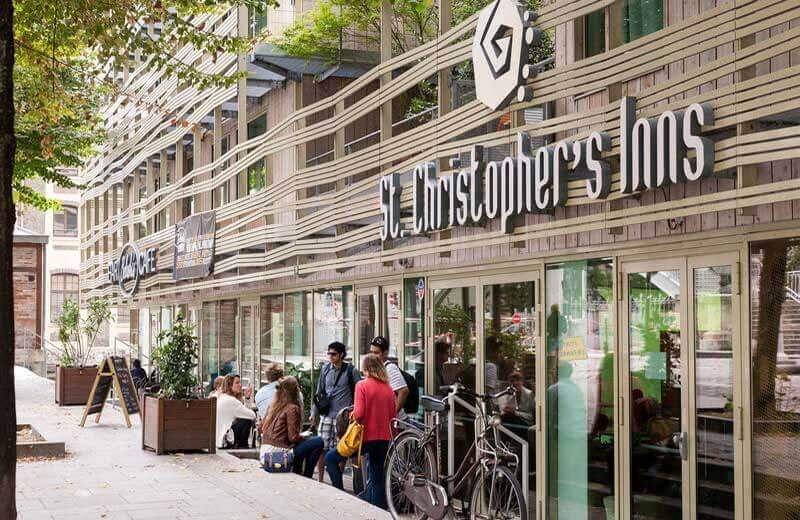 hostel chains in europe st christophers inn canal paris