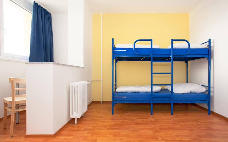 cheapest hostels in prague ao prague metro strizkov