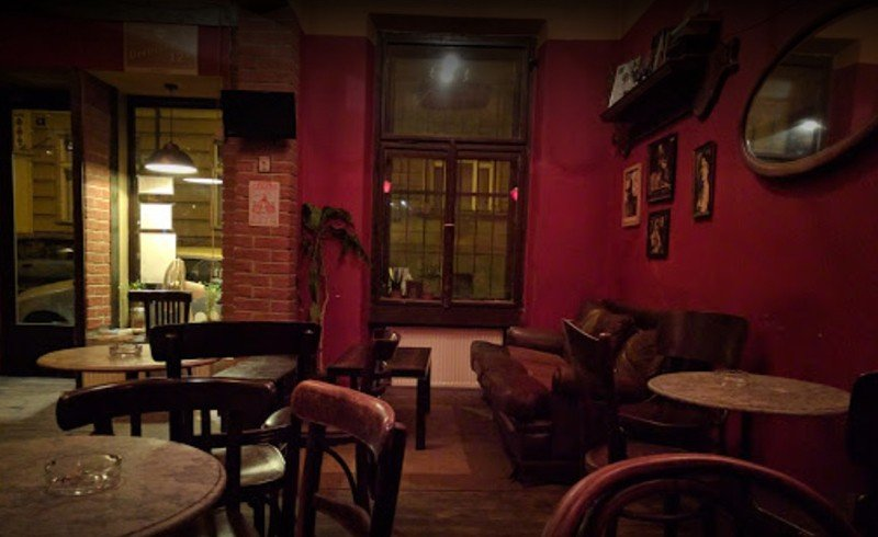 best bars in prague bar no 7 prague