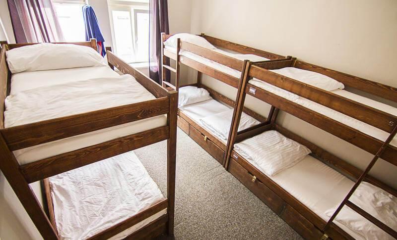 cheapest hostels in prague brix hostel zizkov prague