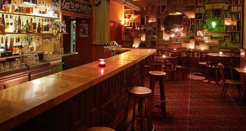 best bars in prague bukowskis bar prague