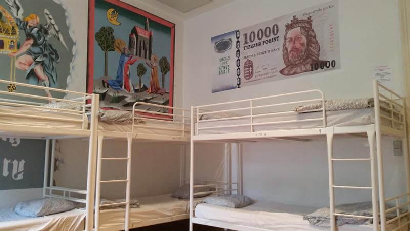 cheap hostels in budapest carpe noctem vitae hostel budapest
