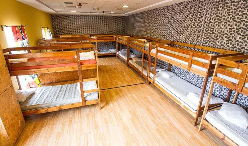 cheap hostels in budapest casa de la musica hostel budapest