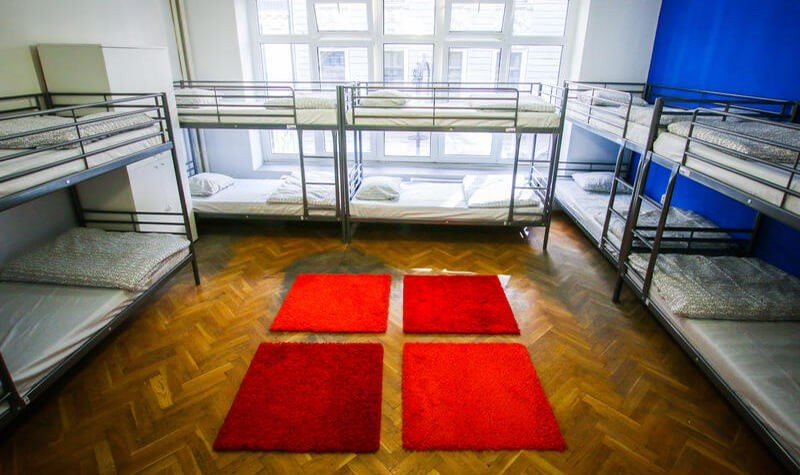 cheap hostels in budapest cooltour hostel budapest
