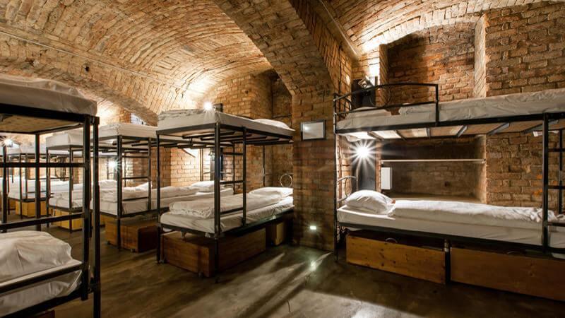 cheapest hostels in prague czech inn hostel prague