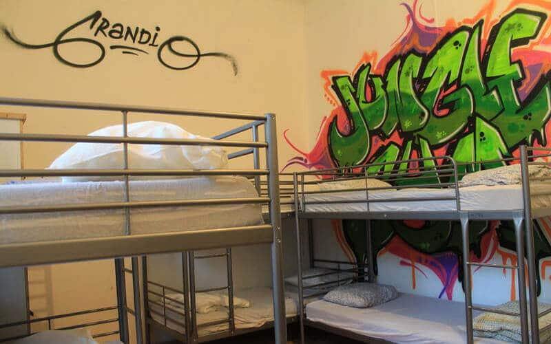 cheap hostels in budapest grandio party hostel budapest