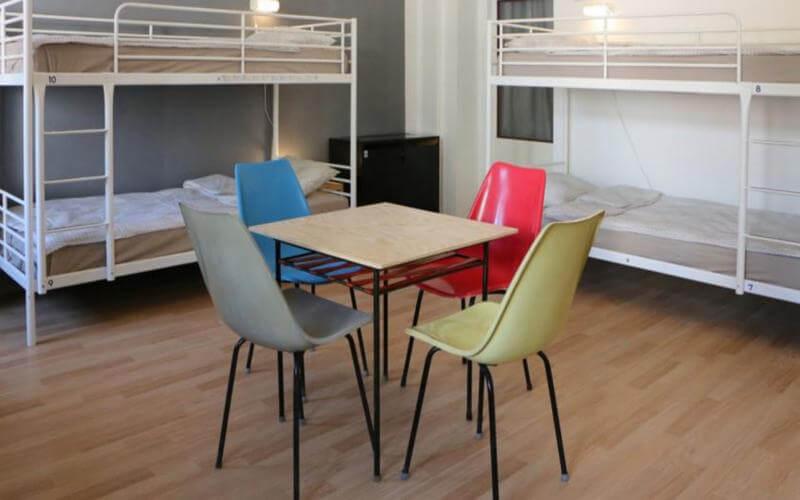 cheapest hostels in prague hostel boudnik zizkov prague