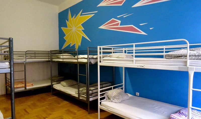 cheap hostels in budapest meander hostel budapest