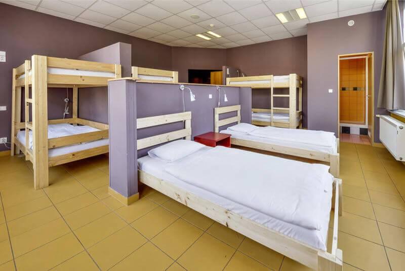 cheapest hostels in prague plus prague hostel