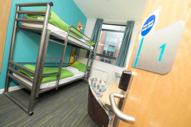best hostels in europe yha london oxford street london