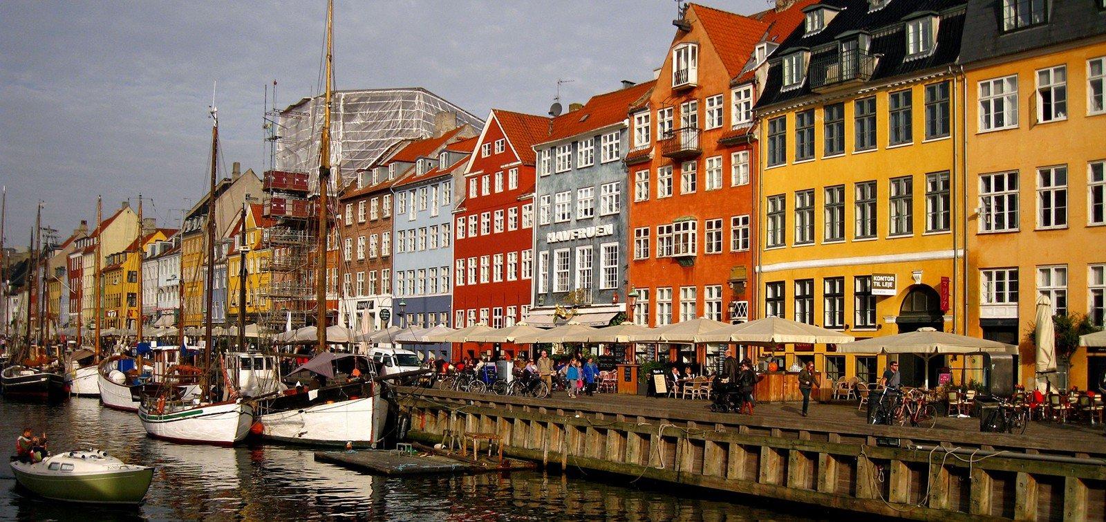 Best hostels copenhagen from 19 best hostels europe for Kopenhagen hostel