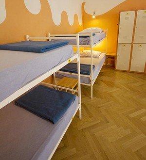 hostel ruthensteiner vienna