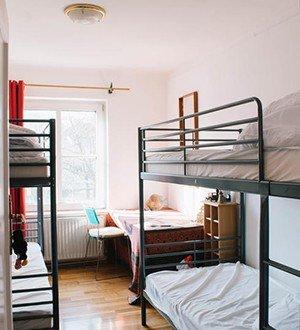 prime rooms hostel vienna