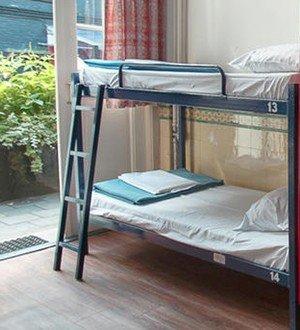 shelter city hostel amsterdam
