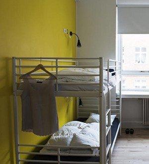 sleep in heaven hostel copenhagan