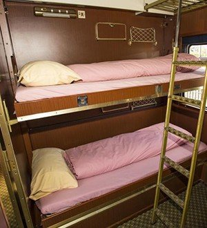 train lodge hostel amsterdam