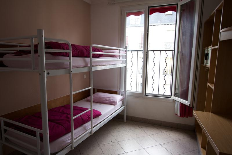 cheap hostels in paris bastille hostel paris