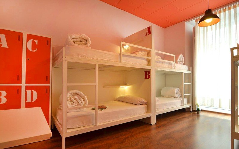 best hostels in madrid far home atocha hostel madrid
