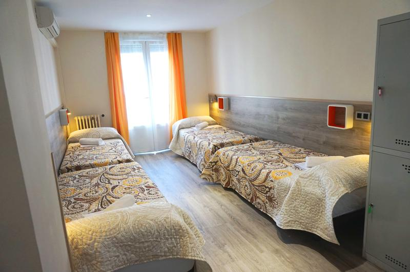 best hostels in madrid muchomadrid hostel madrid