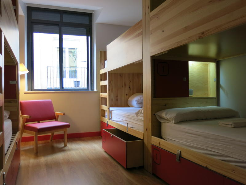 best hostels in madrid ok hostel madrid