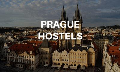 Prague Hostels