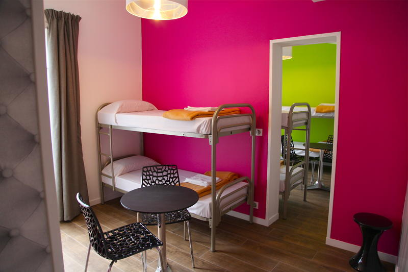 cheap hostels in paris the loft boutique hostel paris