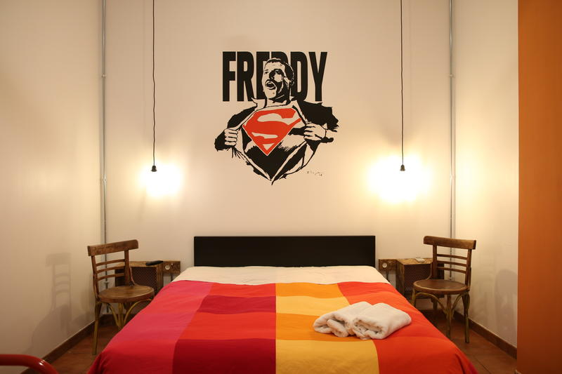 best hostels in madrid way hostel madrid