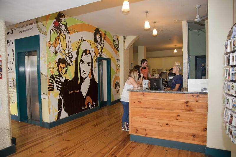 best hostels in dublin ashfield hostel dublin