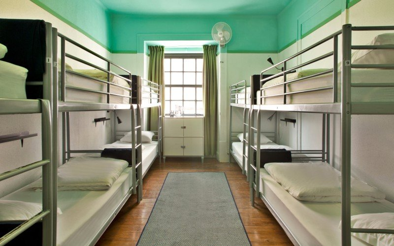 best hostels in lisbon goodmorning lisbon hostel
