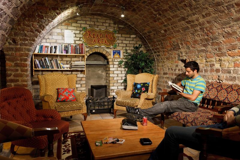 best hostels in dublin isaacs hostel dublin