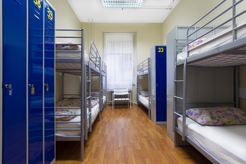 hostels in ljubljana adhoc hostel ljubljana