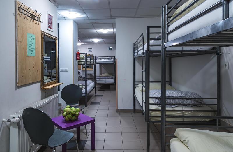 hostels in ljubljana hostel 24 ljubljana