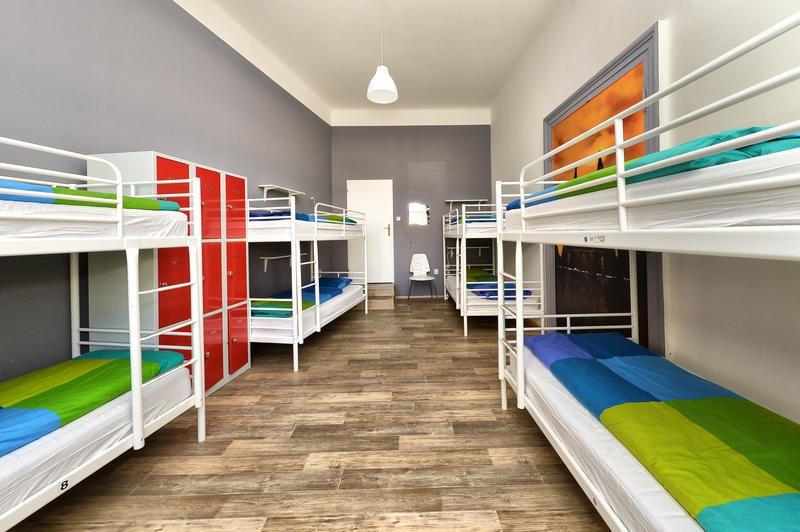 best hostels in prague hostel one home prague