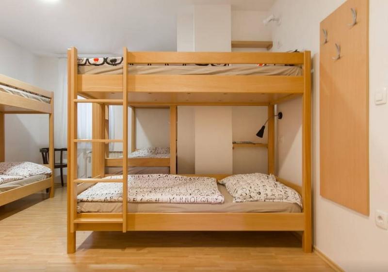 hostels in ljubljana hostel vrba ljubljana