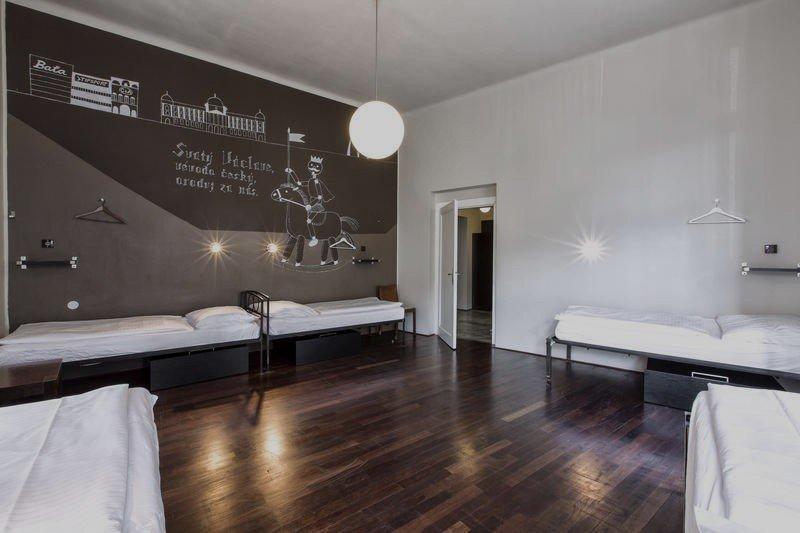 best hostels in prague sophies hostel prague