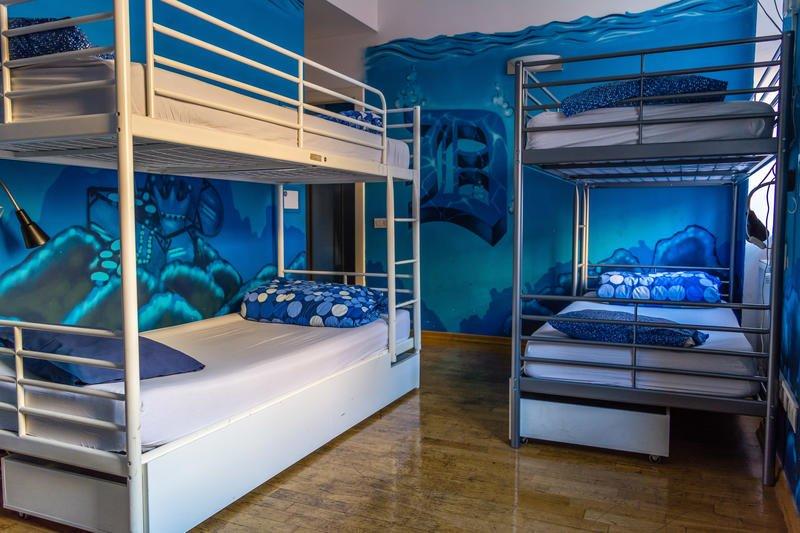 best hostels in prague the madhouse hostel prague