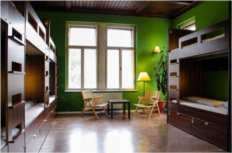 hostels in ljubljana vila veselova ljubljana