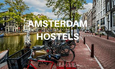 best hostels in europe amsterdam hostels