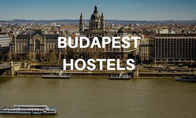 best hostels in europe budapest hostels