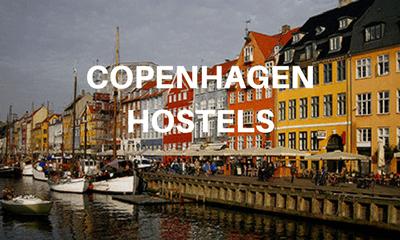 best hostels in europe copenhagen