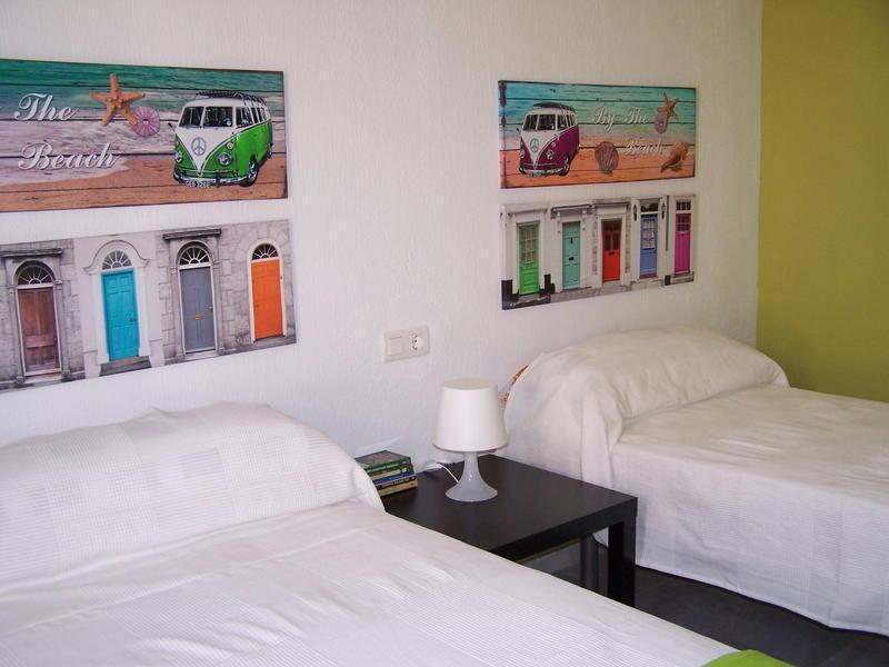best hostels in granada spain old town hostel granada